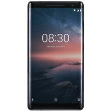 Nokia 8 Sirocco LTE 128GB Mobile Phone
